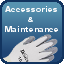 Accessories & Maintenance